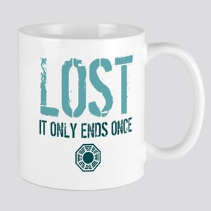 LOST Ends Mug