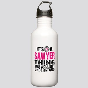 Sawyer Thing Stainless Water Bottle 1.0L