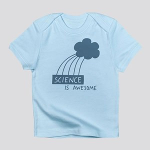 Science is Awesome Infant T-Shirt