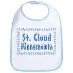 St. Cloud Minnesnowta Bib