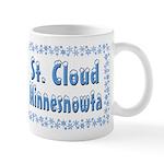 St. Cloud Minnesnowta Mug