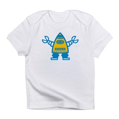 Robot! Infant T-Shirt