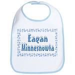 Eagan Minnesnowta Bib