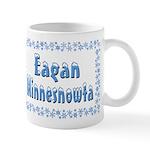 Eagan Minnesnowta Mug