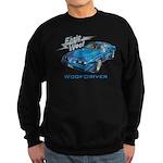 Eagle & The WooF Sweatshirt (dark)