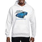 Eagle & The WooF Hooded Sweatshirt