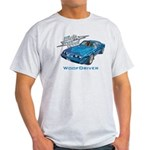 Eagle & The WooF Light T-Shirt