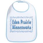 Eden Prairie Minnesnowta Bib