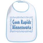 Coon Rapids Minnesnowta Bib