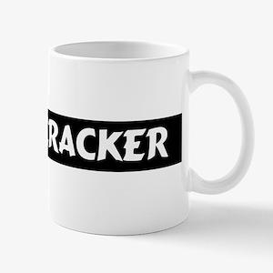 Rice Cracker Mug