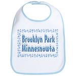 Brooklyn Park Minnesnowta Bib