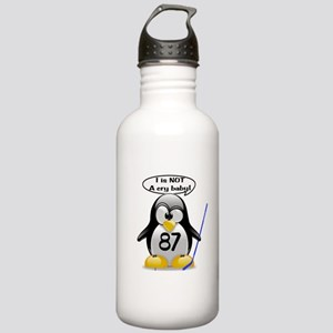 I is NOT a cry baby Stainless Water Bottle 1.0L