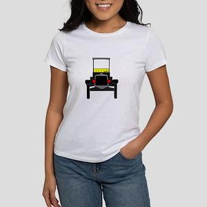 Vintage Cars Women's T-Shirt