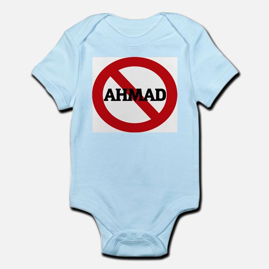 Anti-Ahmad Infant Creeper