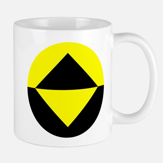 Unique Reboot Mug