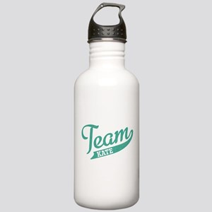 Team Kate Stainless Water Bottle 1.0L