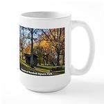 15 Oz Friends View Mugs