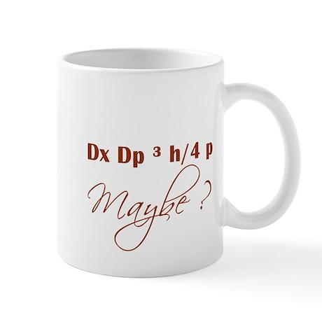 Maybe This Mug