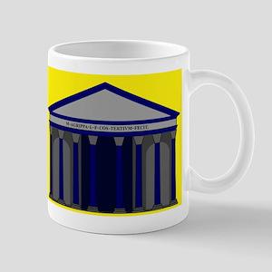 Italian West Coast Mug