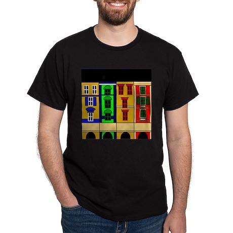 Portofino Inspirations Dark T-Shirt