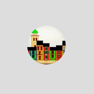 Portofino Inspirations Mini Button