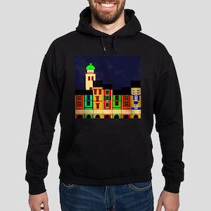 Portofino Inspirations Hoodie (dark)