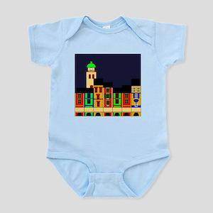 Portofino Inspirations Infant Bodysuit
