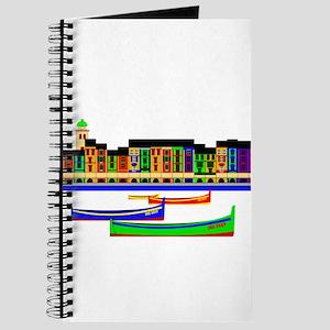Portofino Inspirations Journal