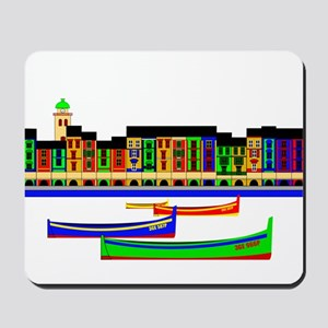 Portofino Inspirations Mousepad