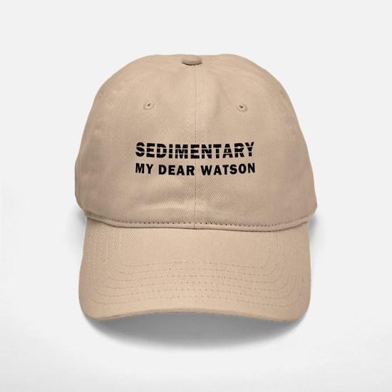 Sedimentary Watson Baseball Baseball Cap