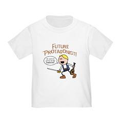 Elan: Future Protagonist T