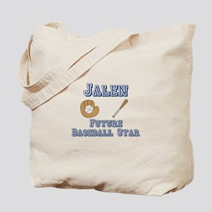 Jalen - Future Baseball Star Tote Bag