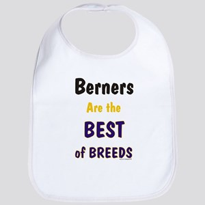 Berner Best of Breeds Bib