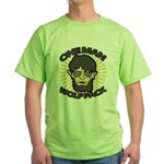 Wolf pack Green T-Shirt