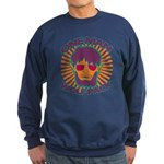 Wolf pack Sweatshirt (dark)