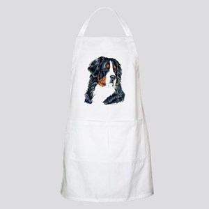 Bernese Mountain Dog BBQ Apron