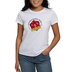 Cgg Logo Women's Classic T-Shirt