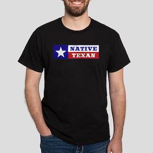 Native Texan Dark T-Shirt
