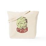 Gagarin Tote Bag