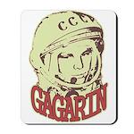 Gagarin Mousepad