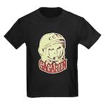 Gagarin Kids Dark T-Shirt