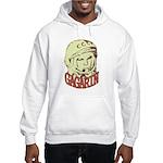 Gagarin Hooded Sweatshirt