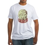 Gagarin Fitted T-Shirt