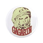 "Gagarin 3.5"" Button"