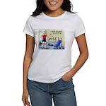 Math Stretches Women's T-Shirt