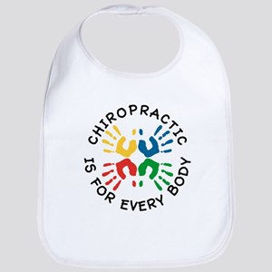 Chiro Is For Every Body Bib