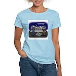Canceling Out Women's Light T-Shirt