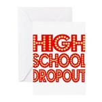 High school Greeting Cards (Pk of 20)