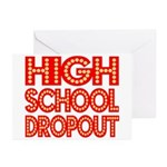 High school Greeting Cards (Pk of 10)