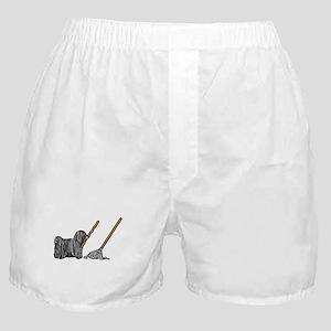 Puli Mop Boxer Shorts